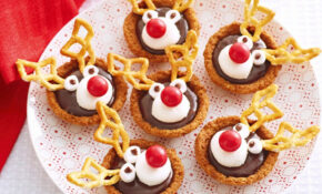 Fun, Great And Easy DIY Christmas TREATS Ideas For Kids! Christmas Party  Treats – Xmas Party Food Recipes