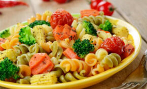 Fusilli Pasta100% Durum Wheat 500g – MedilifeFood – Fusilli Pasta Recipes Vegetarian