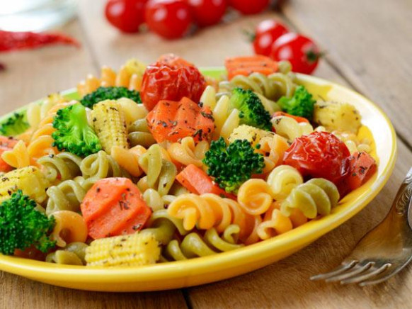 Fusilli Pasta100% Durum Wheat 500g - MedilifeFood - fusilli pasta recipes vegetarian