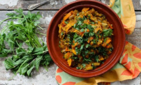 Garden Vegetable Tagine | Recipe | From Our Website ..