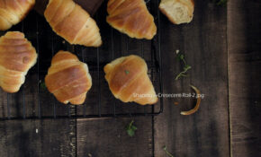 Garlic Herb Crescent Rolls 10 – Crescent Roll Recipes Dinner