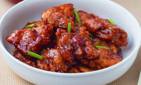 General Tso's Chicken – Chicken Recipes Yummy O Yummy