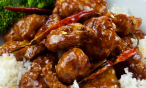 General Tso's Chicken – Wikipedia – Authentic Chinese Recipes Chicken