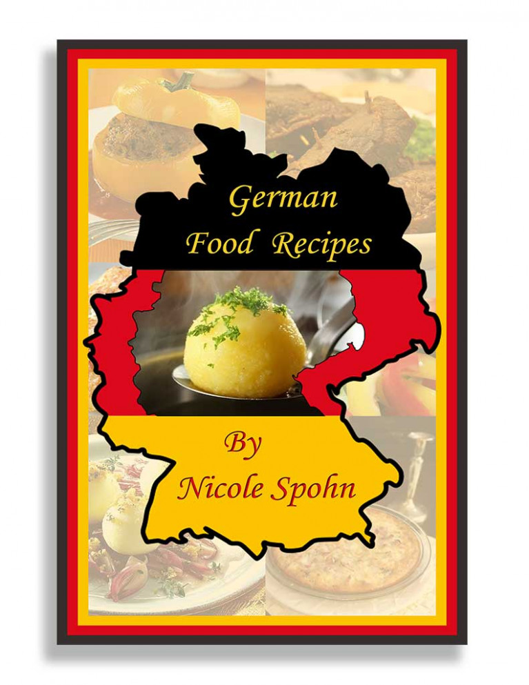 German Food Recipes Cooking - recipes german food