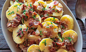 German Potato Salad – Recipes German Food