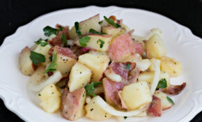 German Potato Salad Recipes That Every Foodie Should Try Once – Recipe Vegetarian German Potato Salad