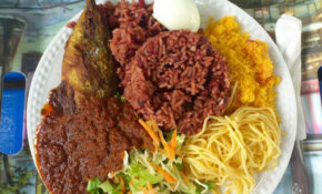 Ghanaian Foods You Must Eat Before You Die; Check Out The ..