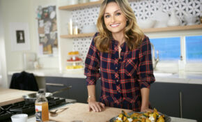 Giadia De Laurentiis Strikes New Talent Deal With Food … – Recipes