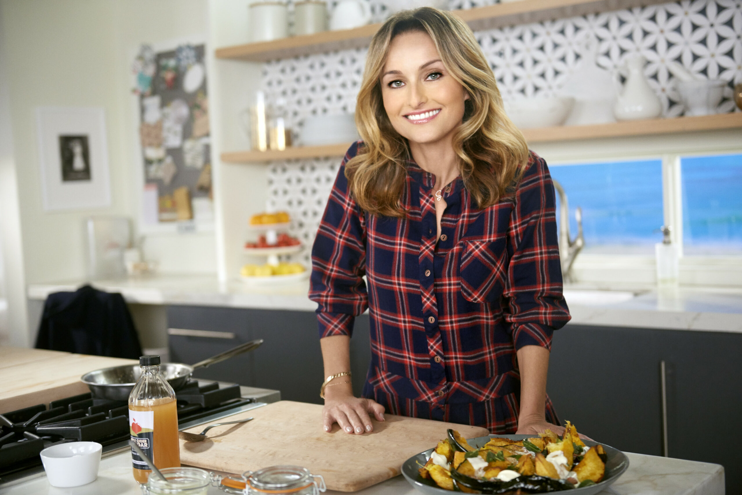 Giadia De Laurentiis Strikes New Talent Deal With Food ... - recipes