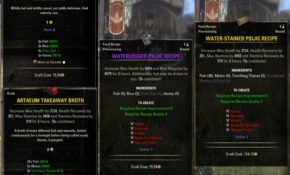 Giant Clams the real grind of summerset — Elder Scrolls Online