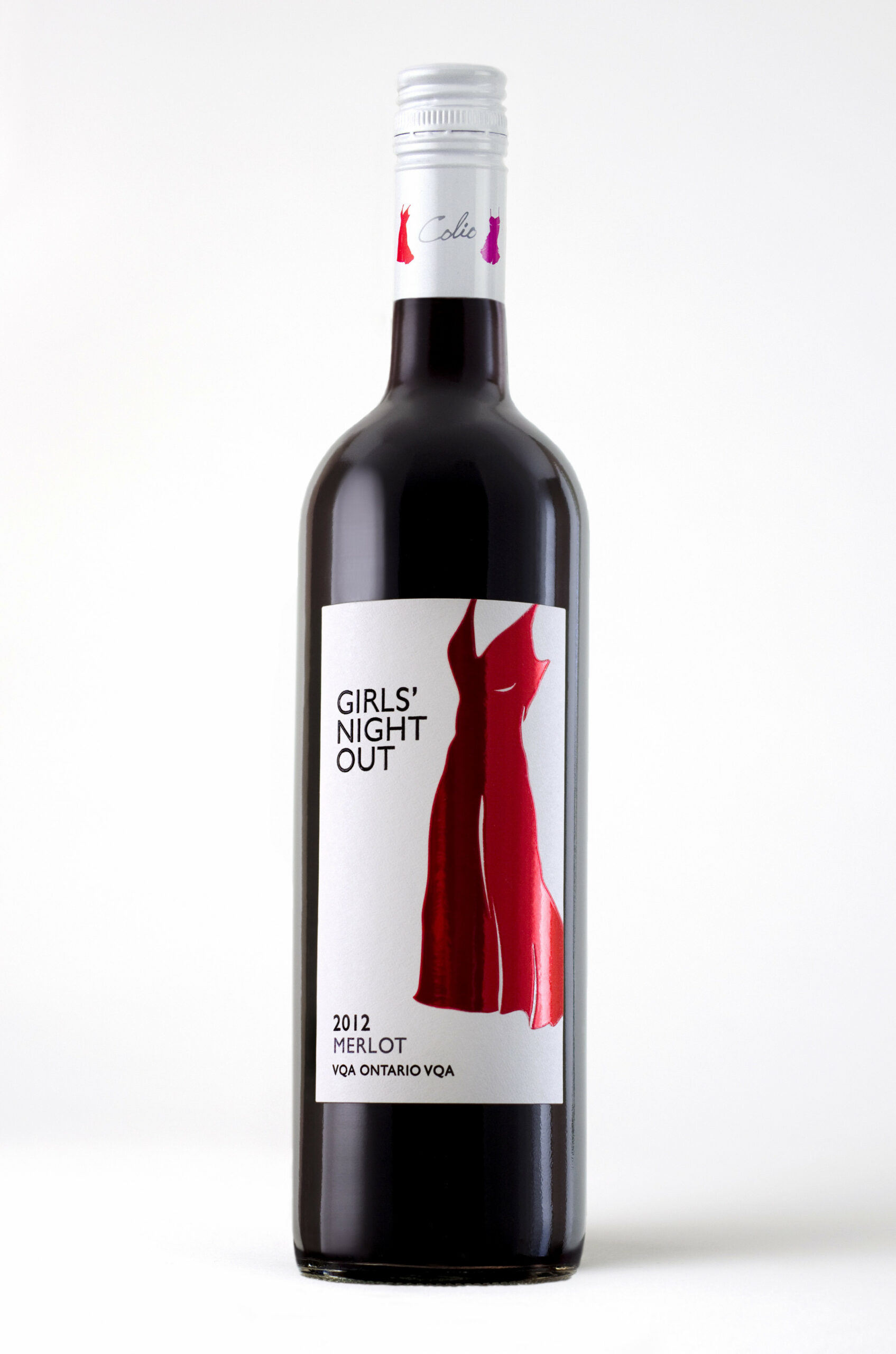 Girl's Night Out Rosé Girls Night Out Merlot 2012 Expert ..