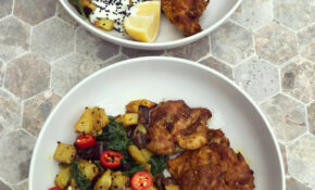 Gluten And Dairy Free Meals With Gousto – Gousto Recipes Chicken