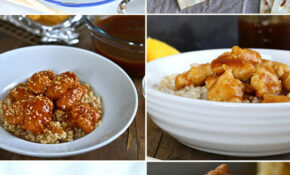 Gluten Free Chinese Food Recipes ⋆ Great Gluten Free ..