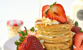 Gluten Free Pancakes: 6 Recipes To Try | Food Bloggers Of ..