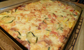 Gluten Free Summer Squash Casserole – Simply Healthy Home ..