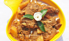 Goan Chicken Xacuti – Chicken Xacuti Recipe
