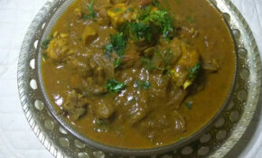 Goan Chicken Xacuti – Reviews Chicken – Chicken Xacuti Recipe
