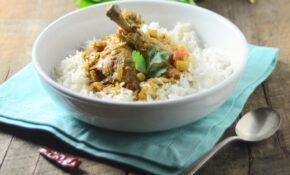 Goan Coconut Chicken Curry – Easy Slow Cooker Recipes Chicken