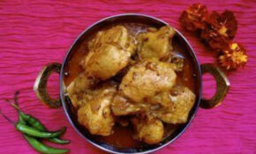 Goan Style Chicken Curry Recipe | Just A Pinch Recipes – Chicken Recipes Goan Style