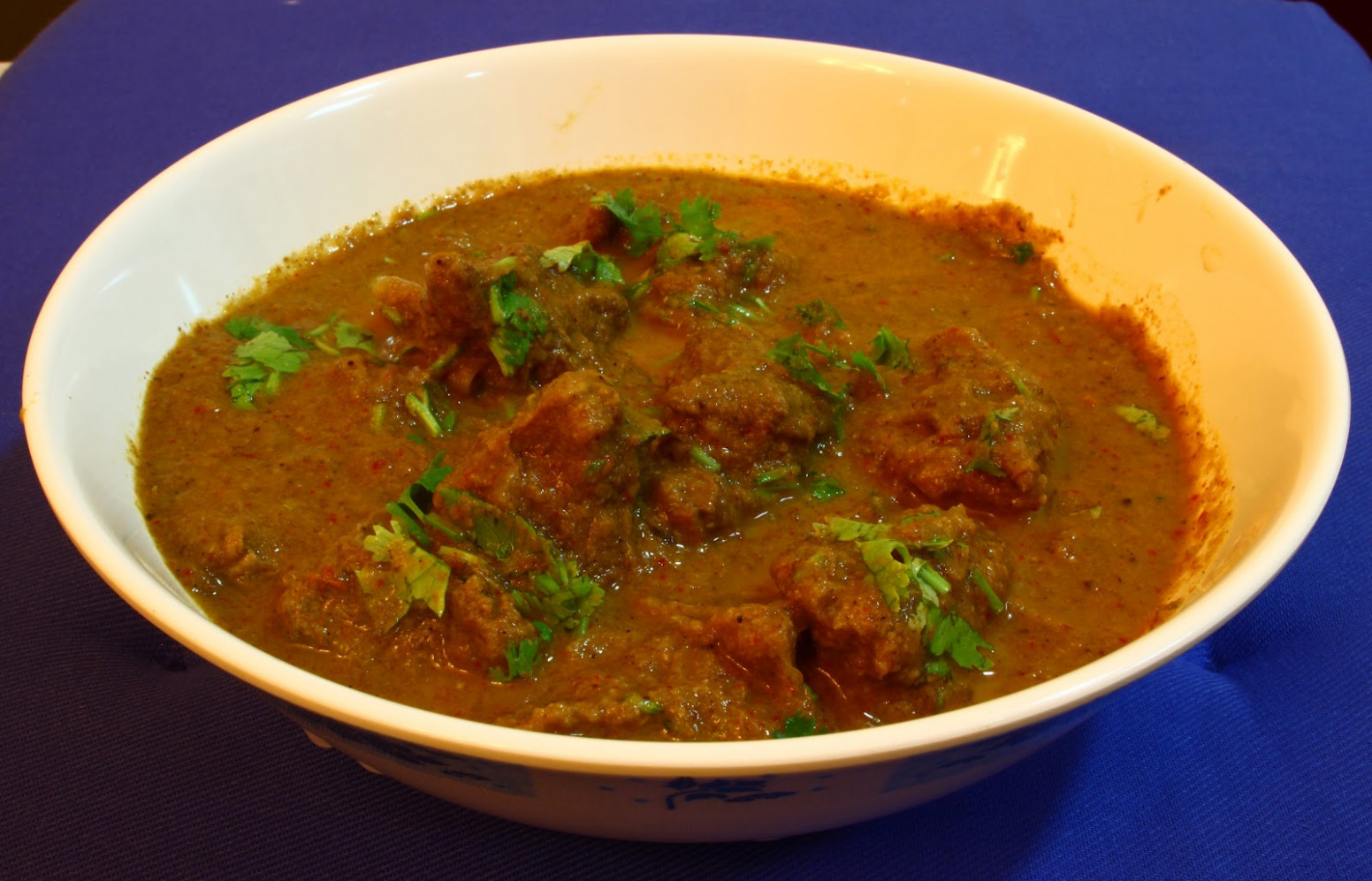 Goan Xacuti Chicken (Chacuti de Galinha) - - chicken xacuti recipe in goa