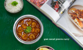 Goan Xacuti Prawns Curry Recipe | Crave Cook Click – Chicken Xacuti Recipe Video