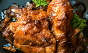 Gochujang Sweet Spicy Korean Chicken – Gochujang Recipes Chicken