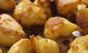 Goose Fat Roast Potatoes – Food Recipes Potatoes