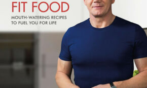 Gordon Ramsay Ultimate Fit Food Buch Versandkostenfrei Bei ..
