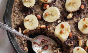 Got Ripe Bananas? Try Out These Healthy Banana Recipes! – Healthy Recipes Ripe Bananas