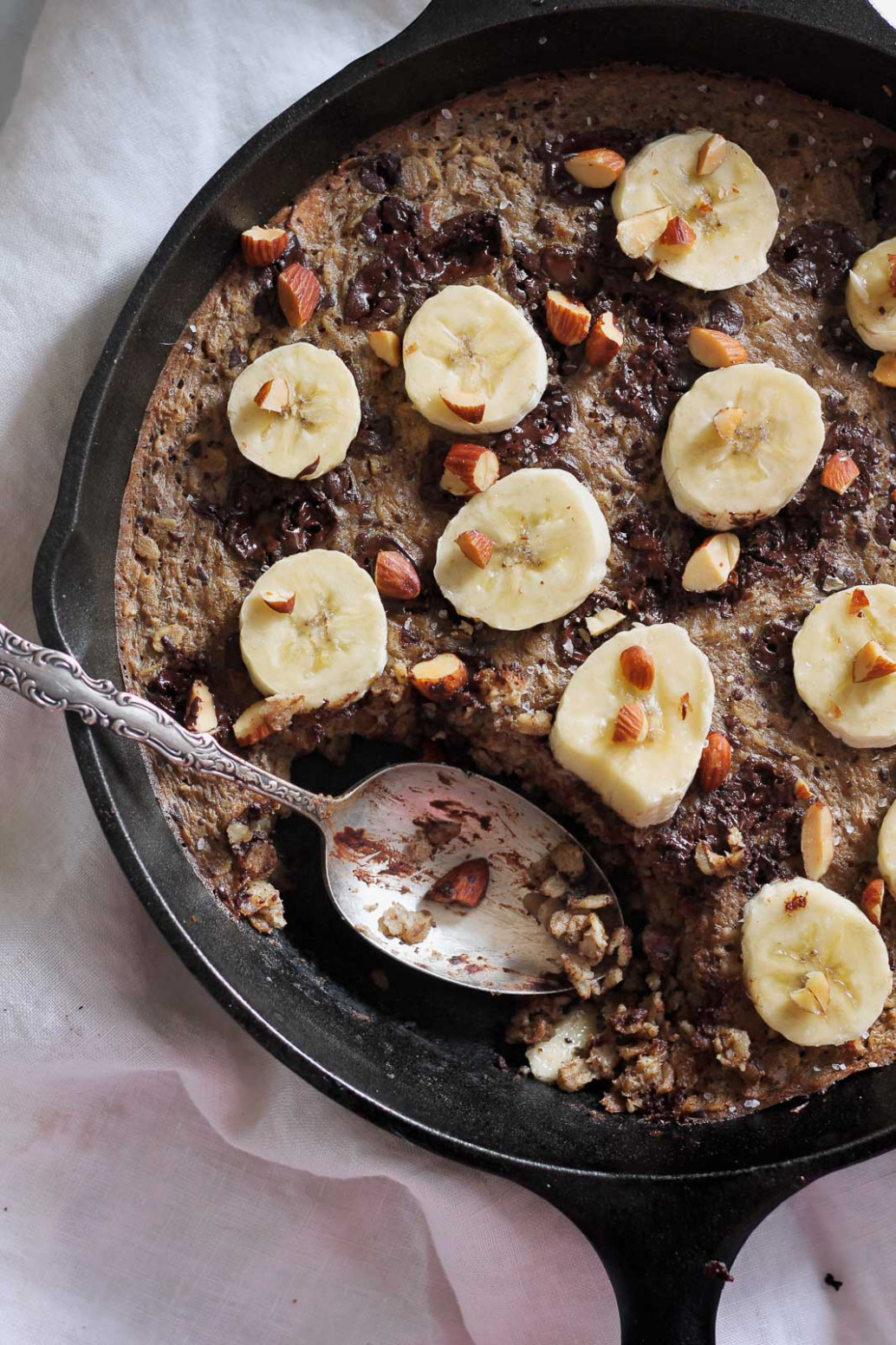 Got ripe bananas? Try out these Healthy Banana Recipes! - healthy recipes ripe bananas