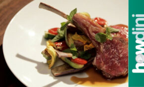 Gourmet Dinner Ideas: An Exquisite Roasted Lamb Recipe With Pinot Noir – Dinner Recipes Gourmet