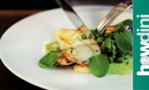 Gourmet Dinner Ideas: Fantastic Cod Recipe with Sauvignon Blanc