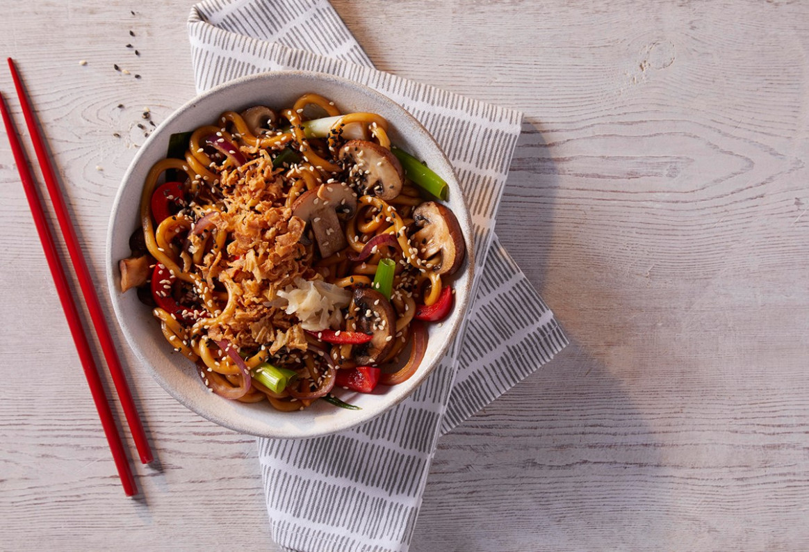 Gousto Launches A Wagamama Box (and We Couldn't Be More ..
