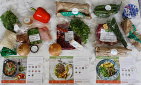 Gousto Recipe Box Review And Get £20 Off Your First ..
