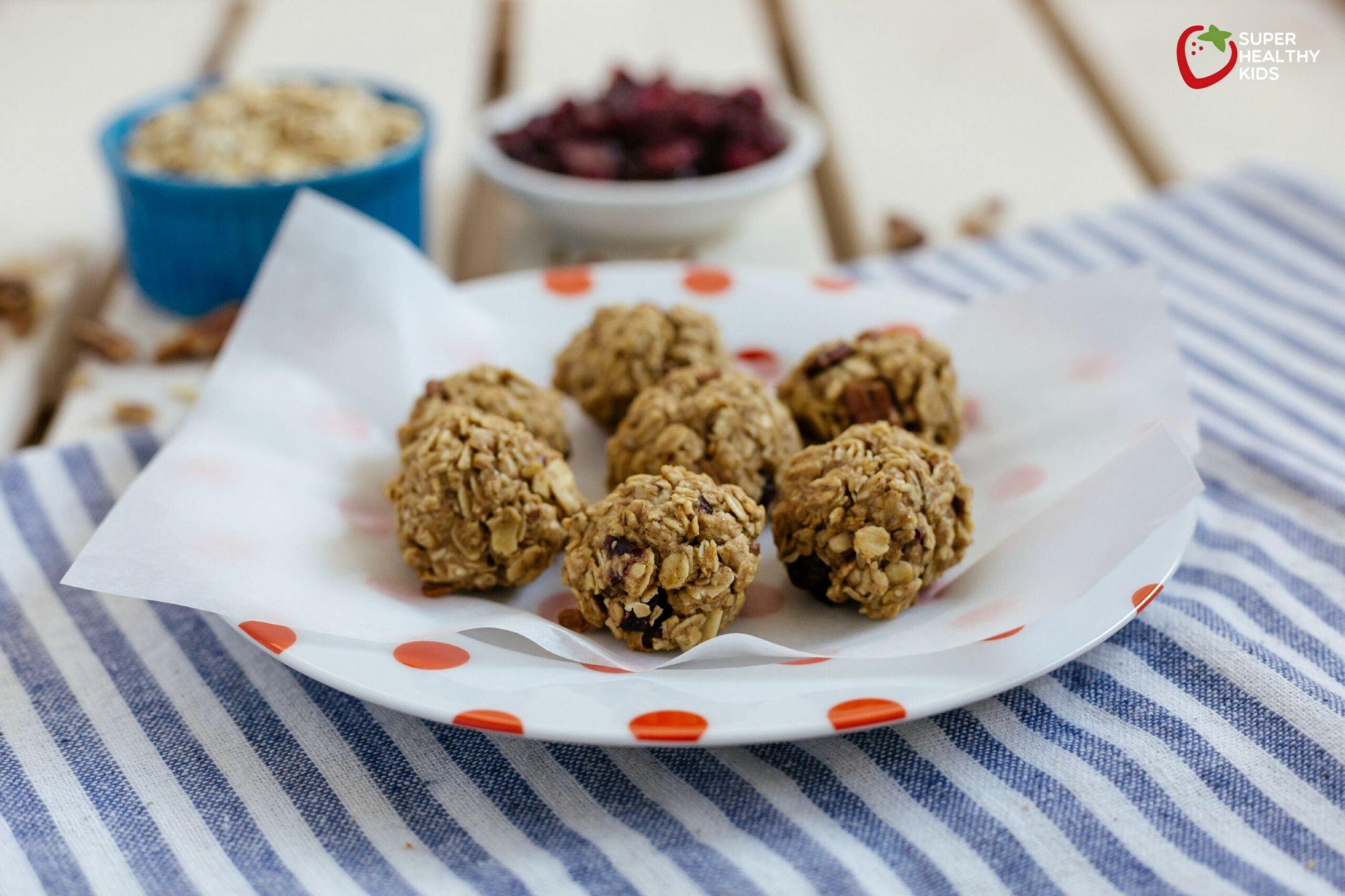 Granola Cookie Recipe | Healthy Ideas for Kids - recipes granola bars healthy