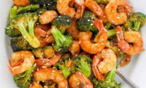 Greatest Quick And Healthy Meal Recipes Ever! – Quick Easy Shrimp Recipes Dinner