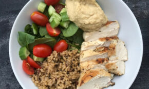 Greek Chicken Bowls – Recipes Greek Chicken