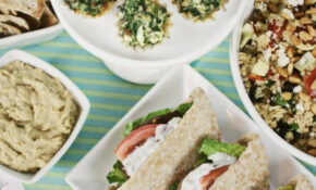 Greek Themed Dinner Party – Recipes Greek Dinner Party