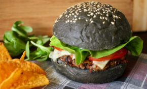Green Gourmet Giraffe: Vegetarian Haggis Burgers (vegan Option) – Recipes Vegetarian Haggis