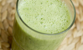 Green Smoothie – Smoothie Recipes That Are Healthy