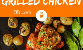 Grilled Chicken 100 Volume 10 FULL ILLUSTRATIONS PDF – The ..