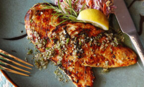 Grilled Chicken Cutlets (in 5 Minutes Or Less!) | The Food ..