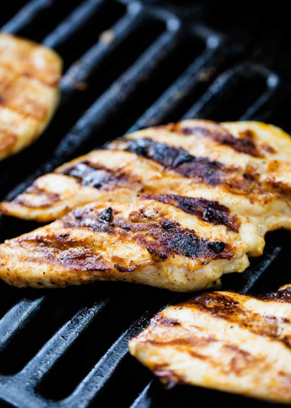 Grilled Chicken Recipe - grill recipes chicken