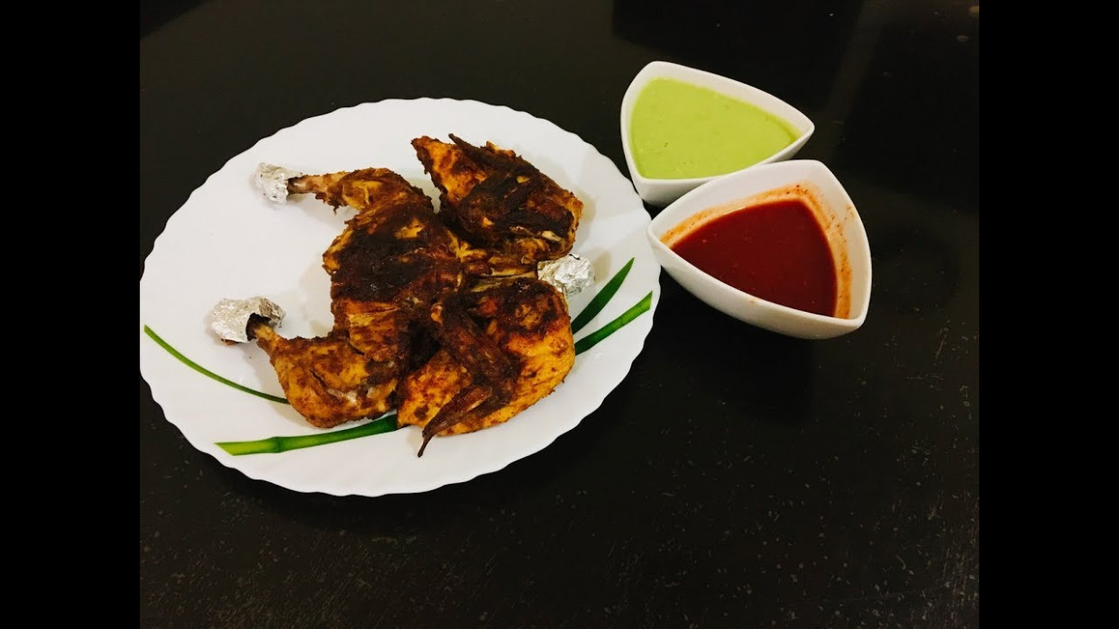 Grilled Chicken Recipe in Malayalam : Rcp - 12 - YouTube - chicken recipes malayalam