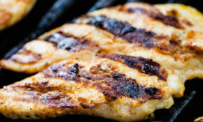 Grilled Chicken Recipe – Recipes Of Grilled Chicken