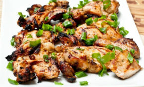 Grilled Chicken Thighs Gluten Free, Dairy Free – Recipes Grilled Chicken Thighs