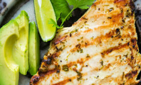 Grilled Cilantro Lime Chicken – Recipes Of Grilled Chicken