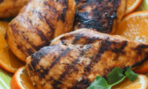Grilled Citrus Marinated Mexican Chicken – The Wanderlust ..