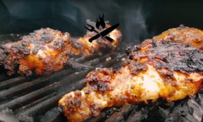 Grilled Jerk Chicken – Jamaican Recipes Chicken