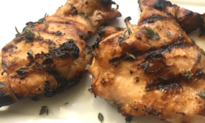 Grilled Keto Chicken Thighs With Maple Dijon Low Carb Chicken Marinade – Recipes Keto Chicken